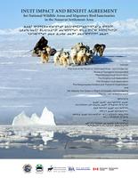 IIBA for National Wildlife Areas and Migratory Bird Sanctuaries in the Nunavut Settlement Area