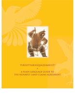 Plain Language Guide to the Nunavut Agreement