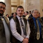 QIA spent over $100,000 to support Clyde River's legal fight against seismic testing