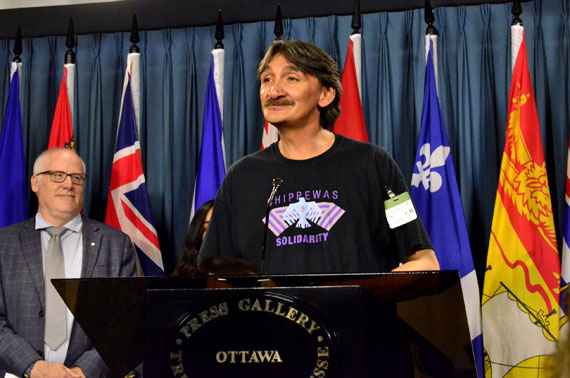 Nunatsiaq News: WWF, Inuit orgs say they're happy with Clyde River judgment
