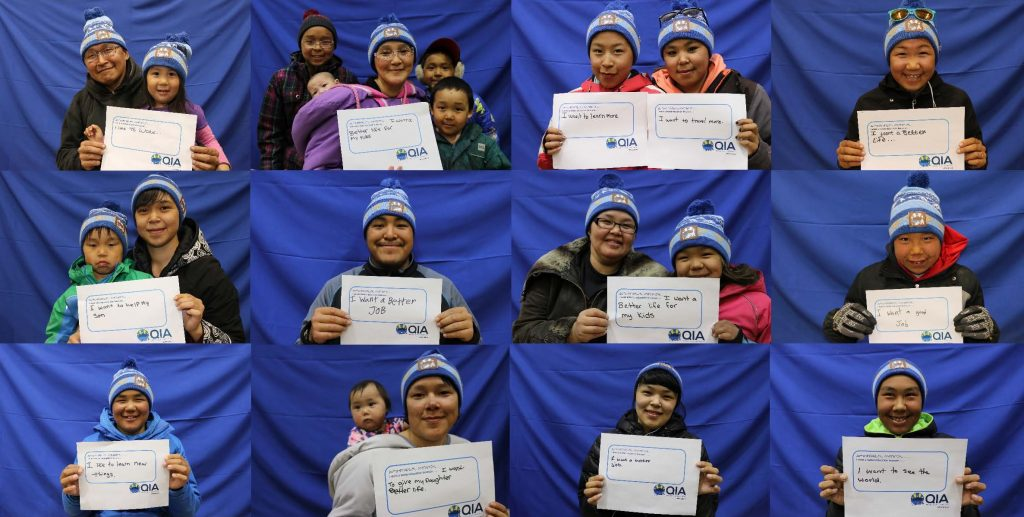 Nunatsiaq News: Inuit org says there's still time to apply for scholarships
