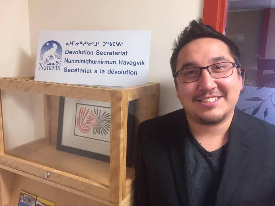 Winner of QIA's 2017-2018 John Amagoalik Scholarship announced