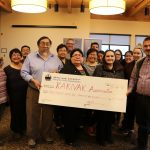 A lot happened at QIA's AGM and board meeting in Iqaluit