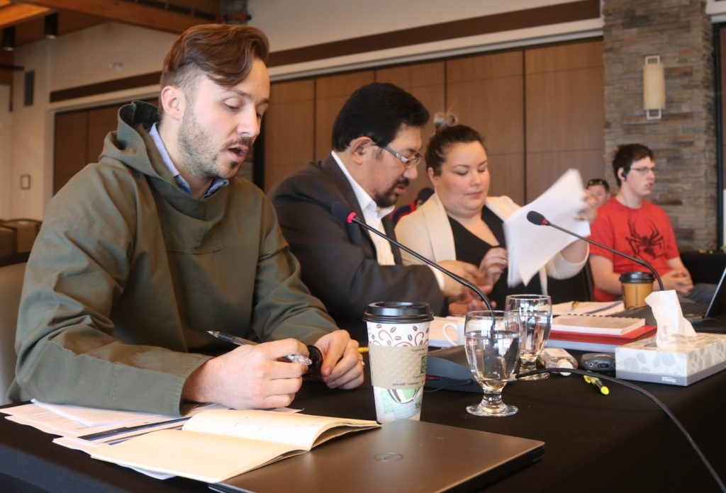 Nunatsiaq News: Inuit org hopes to boost Inuit job numbers at Mary River
