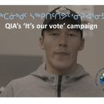 QIA's 'It's our vote' campaign – Video 3