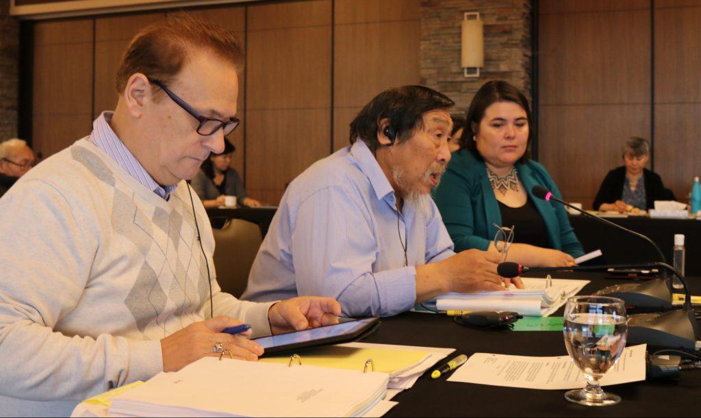 Nunatsiaq News: Funding solution in sight, says QIA