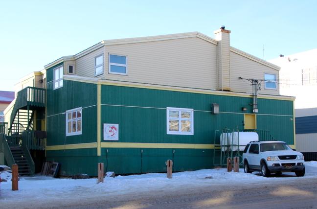 Nunatsiaq News: Nunavut daycare ups fees by $1 per day starting 2018