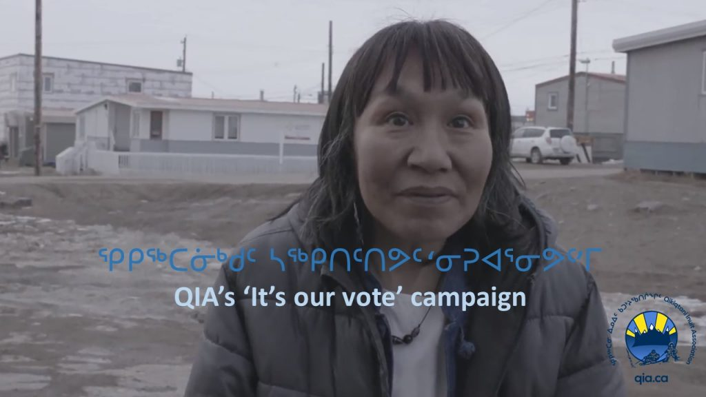 QIA's 'It's our vote' campaign – Video 10