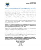 Designated Qikiqtani Inuit Firm List Application