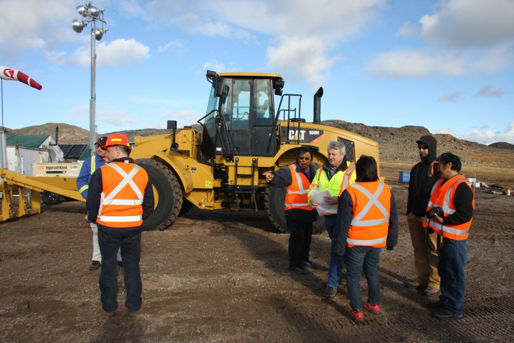 Nunatsiaq News: New Nunavut training fund to boost Inuit jobs in mining sector