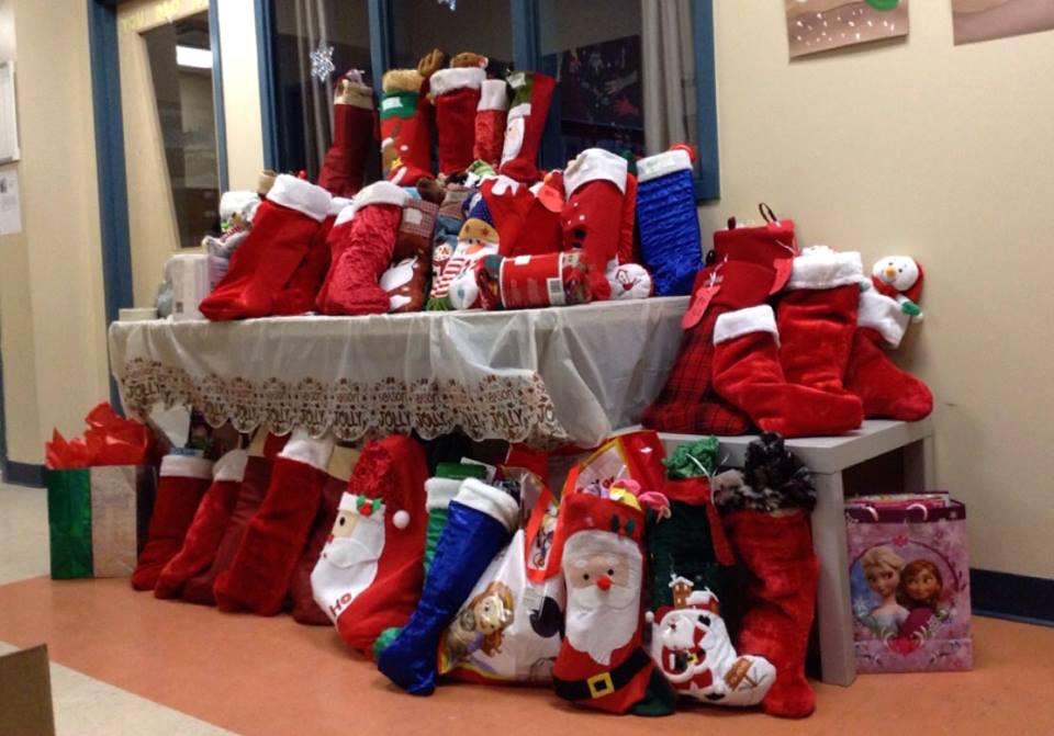 Nunatsiq News: Feeding Nunavut brings holiday cheer to everyone in Igloolik