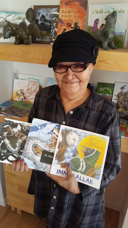 Nunavut News: EDITORIAL: Step up if you want culture