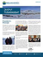QIA Newsletter – Winter 2018
