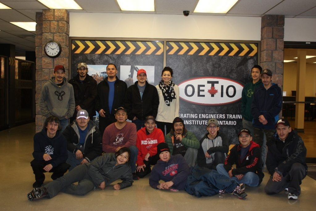 Nunavut News: Q-STEP and recruitment is going full steam ahead