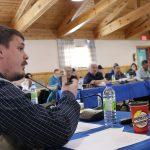 President's message to the QIA Board