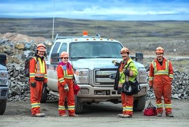 Nunatsiaq News: Baffinland creates job-shadowing apprenticeship for Inuit