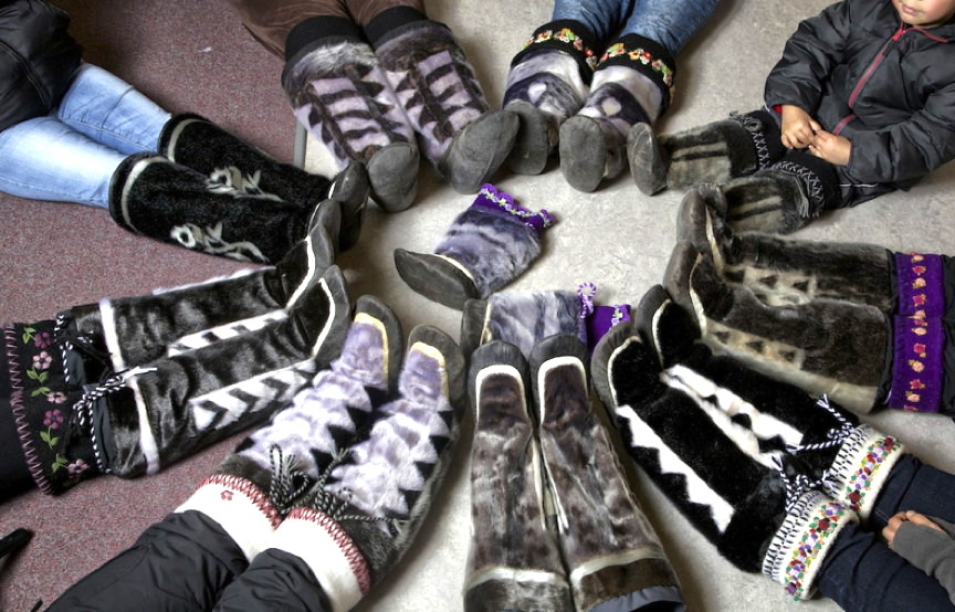Nunatsiaq News: Cultural program fund launched for Qikiqtani Inuit