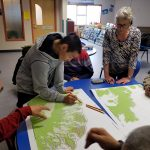 Helping Qikiqtani Inuit speak up about oil and gas development in Baffin Bay and Davis Strait