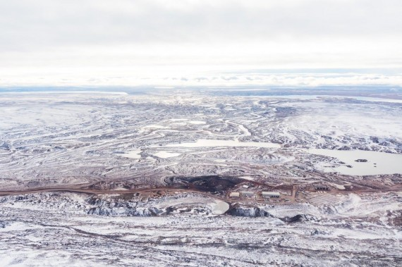Nunatsiaq News: Baffinland will pay the way for workers commuting across the region