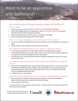 Q-STEP Apprenticeship FAQ