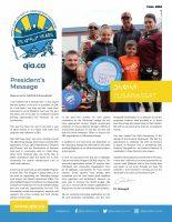 QIA Newsletter – Fall 2018