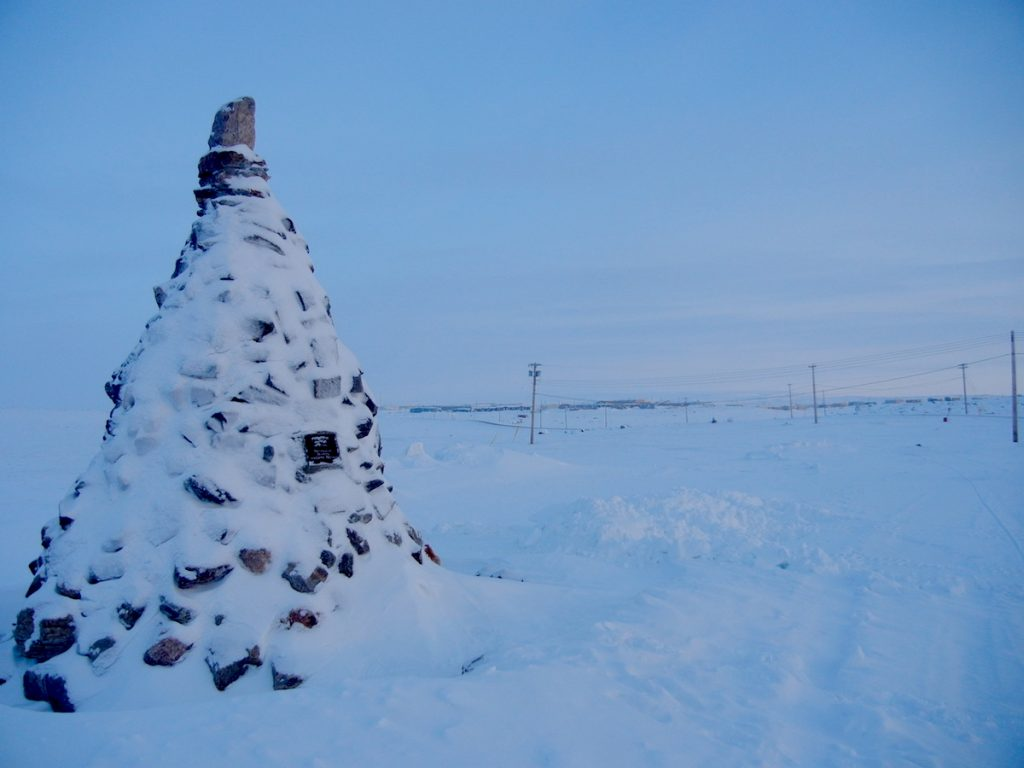 Nunatsiaq News: Blizzard delays results from two Inuit org elections