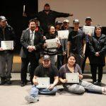Congratulations Q-STEP Graduates