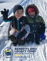 2018 – 2019 Benefits and Legacy Fund Report