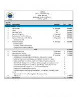 DCA-19-10-01 Agenda