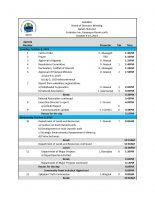 DCB-19-10-01 Agenda