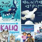 QIA's 4th Annual Inuktitut Language Month