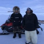 Community Based Monitoring in Pond Inlet