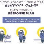 QIA rolls out COVID-19 response plan: Over $6 million in food vouchers for Elders, funds for harvesters, and support for children and families