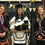 MEDIA RELEASE: Iqaluit grad receives first Qikiqtani Inuit Association Inuktut Language Award