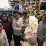 BLOG: Qikiqtani Inuit Association's School Food Program bolsters food programs in schools across the region