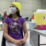 BLOG: COVID-19 Vaccines now available for ages 12-17 In Iqaluit