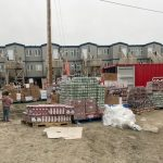 BLOG: Clyde River's Food Bank receives donation thanks to connections through QIA programming
